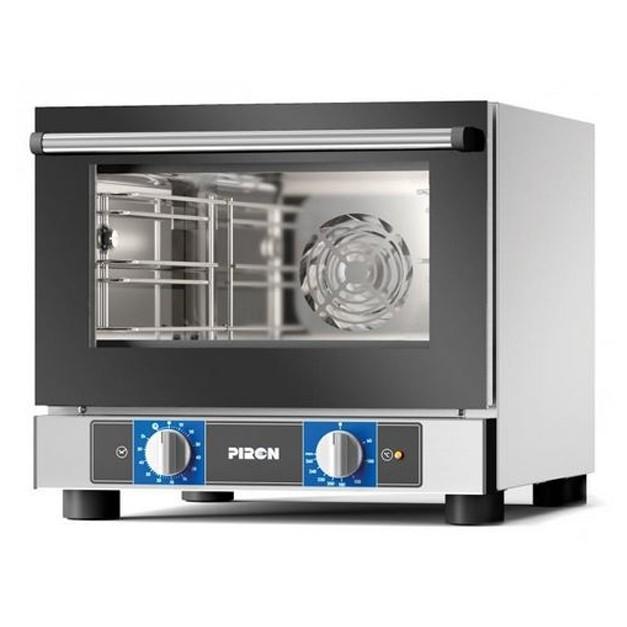 Four convection professionnel piron pf4003 fours sp cial for Four professionnel de cuisine