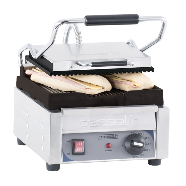grill panini lectrique professionnel petit premium. Black Bedroom Furniture Sets. Home Design Ideas