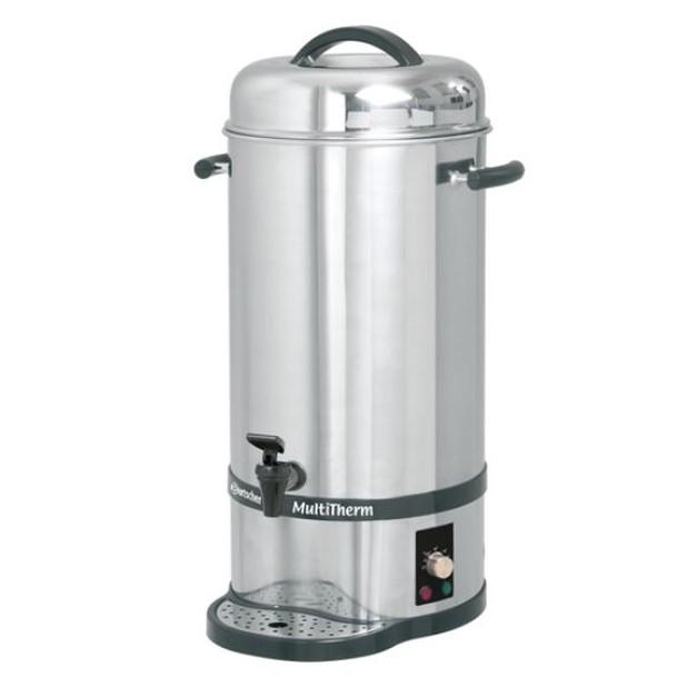 generateur d eau chaude marmite vin chaud multitherm 20 litres bartscher. Black Bedroom Furniture Sets. Home Design Ideas