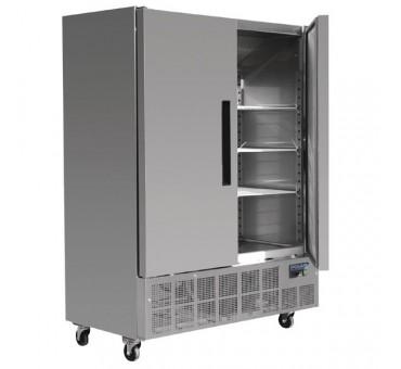 Armoire r frig r e doubles n gative 960 litres polar - Armoire refrigeree negative ...