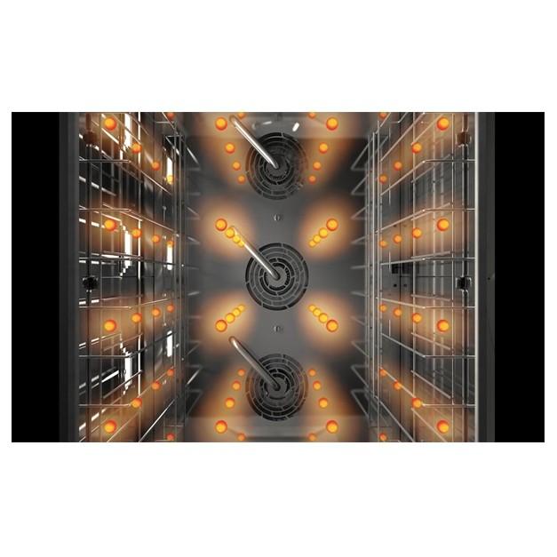 four mixte vapeur 20 niveaux magellano 600 x 400 pf3020x. Black Bedroom Furniture Sets. Home Design Ideas