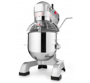 Batteurs m langeurs mixeurs professionnels 20 litres pour - Batteur cuisine professionnel ...