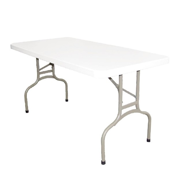 rectangulaire Table Table Bolero 1520mm 1520mm pliante rectangulaire rectangulaire pliante Table Bolero H9DEIW2Y