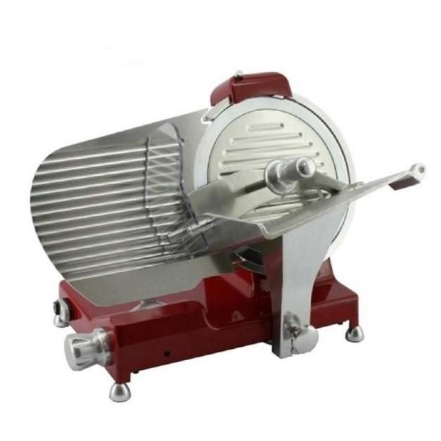 Trancheur a jambon 300 bklr lux - Machine a couper le jambon manuelle ...