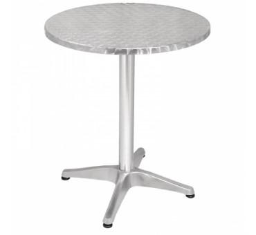 Table Ronde Terrasse tables de bistrot et tables de terrasse - mobilier, n° 1 - manon pro chr