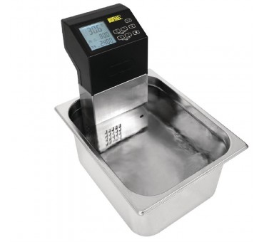 Thermoplongeur cuisson sous vide portable Buffalo