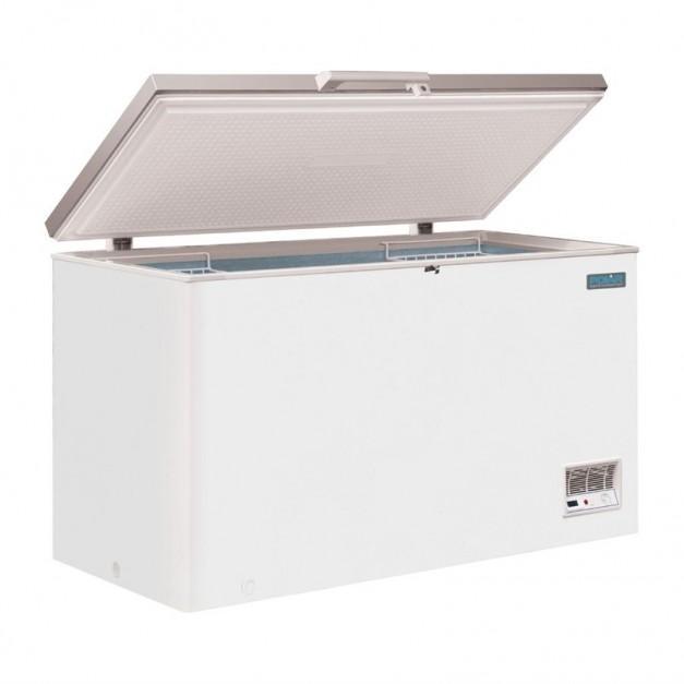 cong lateur coffre 385 litres professionnel polar cm530. Black Bedroom Furniture Sets. Home Design Ideas