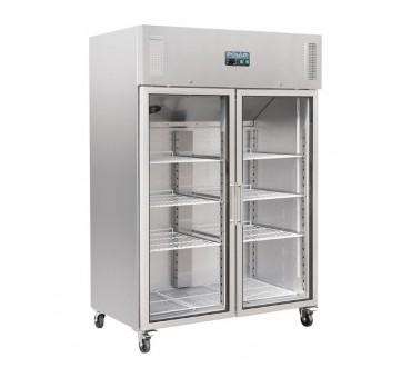 Armoire Refrigeree Positive Ou Negative Pour La Restauration