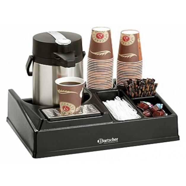 Pr sentoir caf bartscher - Thermos pour cafe ...