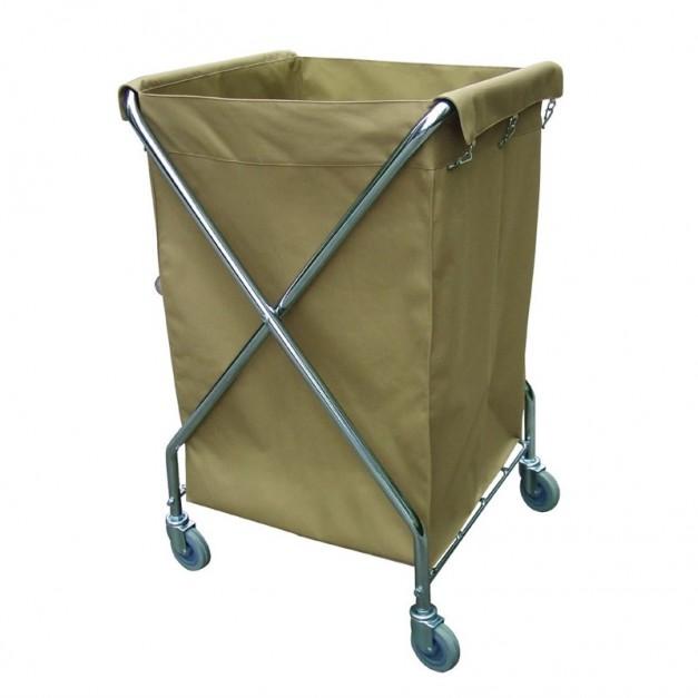 chariot a linge pliable 220l chariot a linge et nettoyage. Black Bedroom Furniture Sets. Home Design Ideas