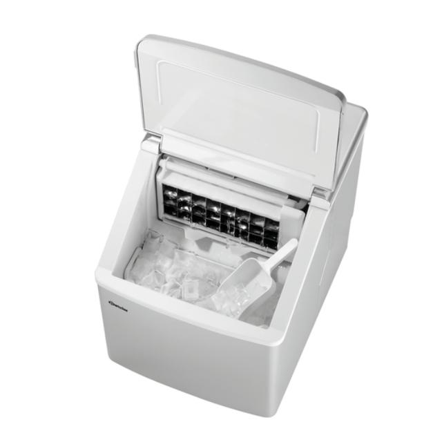 machine gla ons compact ice k bartscher. Black Bedroom Furniture Sets. Home Design Ideas