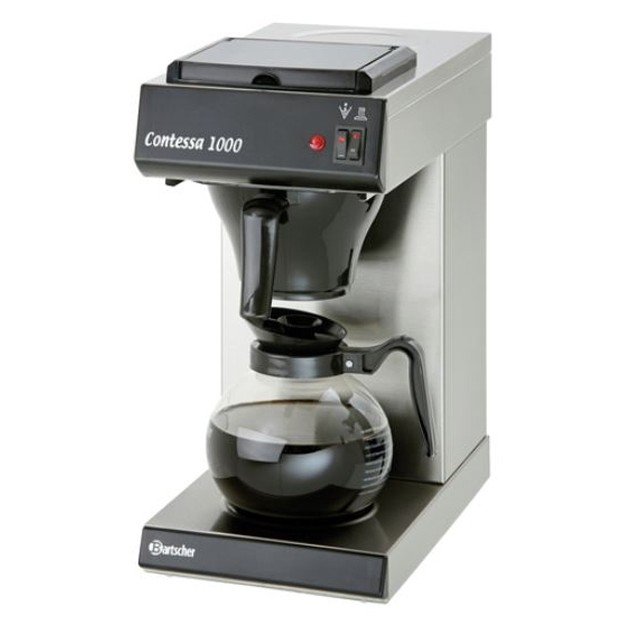 Machine A Cafe Bartscher