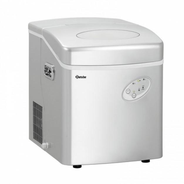 machine gla ons compact ice bartscher. Black Bedroom Furniture Sets. Home Design Ideas
