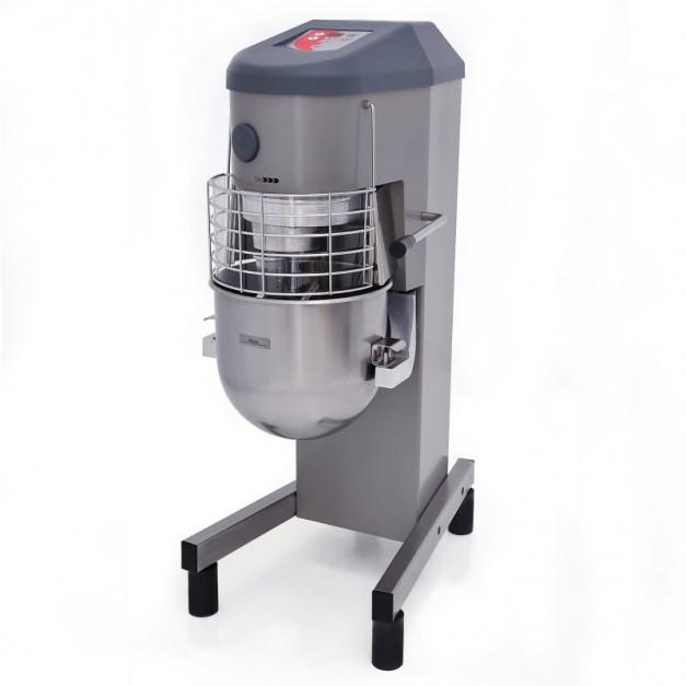 Batteur m langeur professionnel 20 litres sammic avec ou - Batteur cuisine professionnel ...