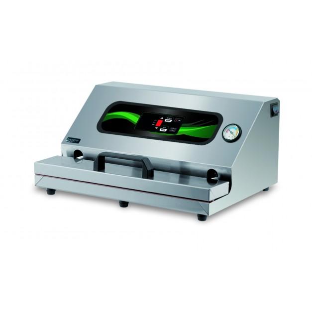 Machine sous vide italienne avec une barre de soudure de for Cuisine exterieure professionnelle