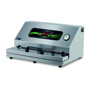 Machine sous vide avec barre de soudure de 450 mm et pompe for Cuisine exterieure professionnelle