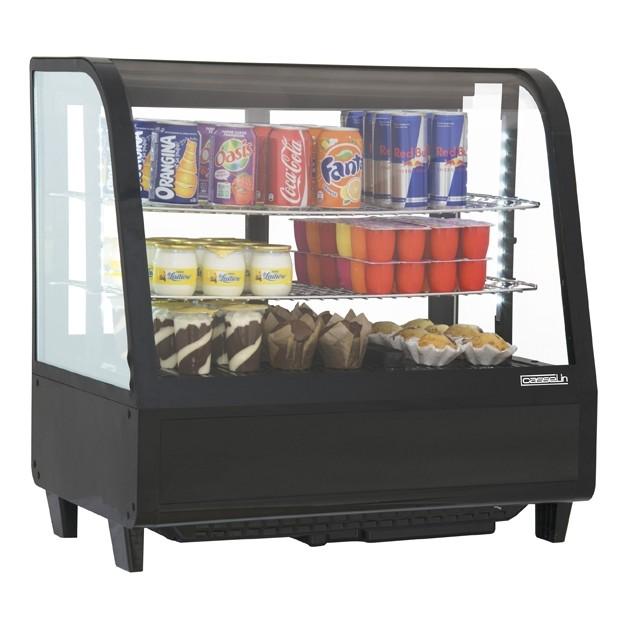 vitrine r frig r e de comptoir casselin 100 litres. Black Bedroom Furniture Sets. Home Design Ideas