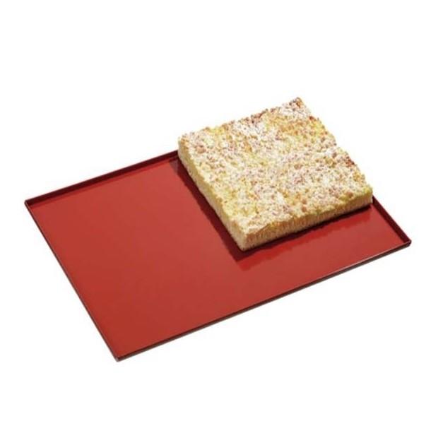 Tapis de cuisson professionnel silicone et fibre de verre