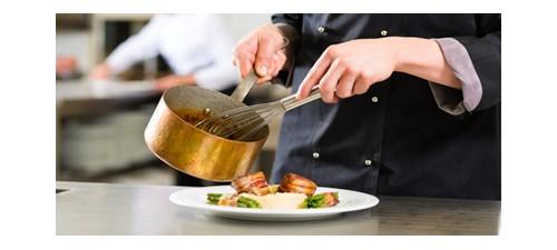 Vente de matériel et équipement de préparation pour les métiers de bouche - Cuisine des Pros