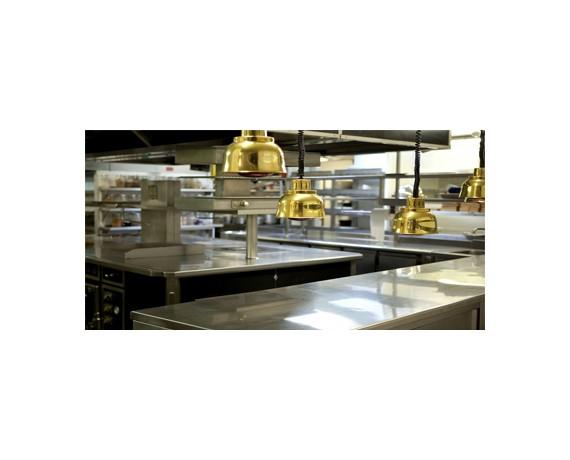 Vente de matériel et équipement en acier inoxydable pour le CHR - Cuisine des Pros