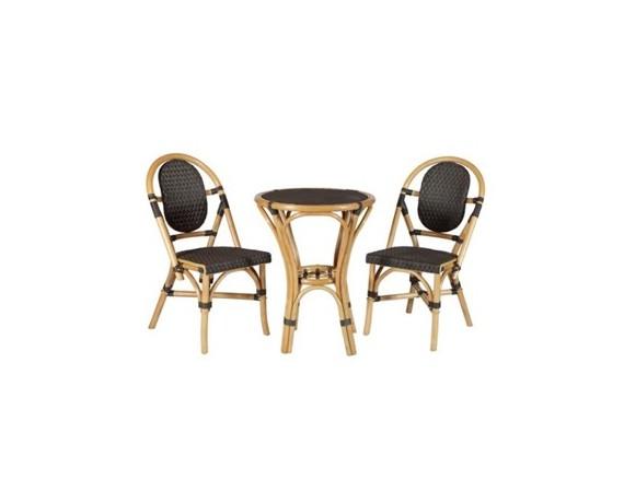 Chaises, tabourets, fauteuils prevue pour la restauration et les banquets