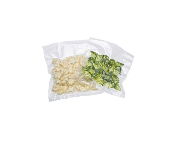 Emballage et consommable pour la mise sous vide