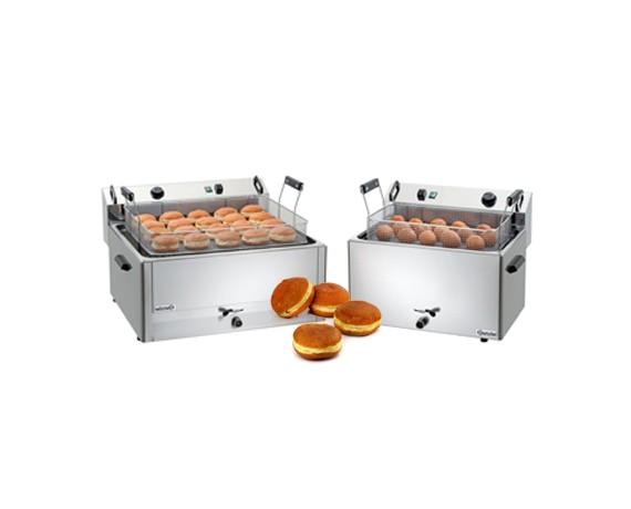 Friteuses électriques à beignets