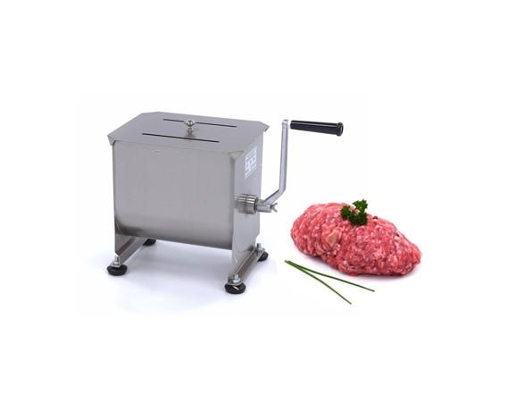 Mélangeur pour la viande